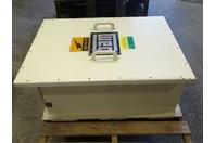 WEG  Large Electric Motor Enclosure Junction  , Box
