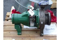 Crane Pump & Systems Deming  Stainless Centrifugal Pump 3X2X9.5, 3065-2255-6207
