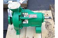 Buffalo Centrifugal Pump Size 609, M2 Frame 3X2X9, 609 CRE