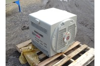 General Electric  Custom 8000 Induction Motor, 250HP 440v , 5K814316A62