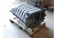 Buderus  Gas Boiler, GL180M cast iron Furance, 58PSI MAWP Water , 06-226-634