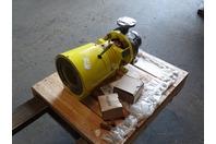 Blackmer System-One Stainless S-Frame Centrifugal Pump , 490C