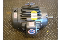 Baldor  10HP Electric Motor 3450rpm 208-230/460V, M3771T