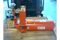 Bettis  Snap-Lock Scotch-Yoke Pneumatic Actuator , CBA725-SR60
