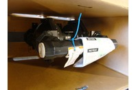 """Ingersoll- Rand  2"""" Double Pump, Expert Series, Aluminum 172GPM , PD20A-AAP-GGG-G"""