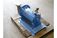 Chempump  Seal-less Stainless pump, Canned Motor 460v, GD-5K-1CI
