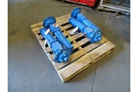 ITT Grinnel Valve Co. Tork Pak Diaphragm Actuator , 85-7057-1