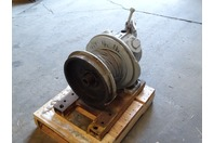 Ingersoll Rand Pneumatic Winch , Classic