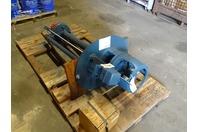Pentair Vertical Extended Single Shaft Centrifugal Sump Pump , 531A