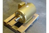 Baldor Super E  25HP Super-E Electric Motor  1775 RPM, 230/460V, EM2531T