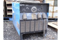 Miller  CC DC Welder Power Source, Stick/TIG 208/230/460 ,3PH , SRH-444