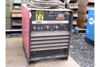 Lincoln Electric  Idealarc CC DC Welder Power Source Stick/Tig 230/460v, R3R-400