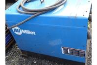 Miller  CC DC Welder Power Source, Stick / TIG 208/230/460 ,3PH , SRH-444