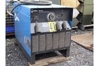Miller  CC DC Welder Power Source, Stick / TIG 208/230/460 ,3PH , SRH-444