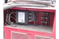 Lincoln Electric  Idealarc CC DC Welder Power Source, Stick/Tig 230/460, R3R-400