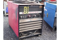 Lincoln Electric  Idealarc CC DC Welder Power Source, Stick/Tig 230/460, R3R-400