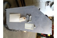 Refrigerant Recovery Systems, Inc.  R12 HVAC Unit 120/60Volts , ST-100A
