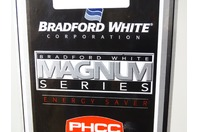 Bradford Commmercial 3-PH 119gal Water Heater, Hydrojet 208v, MII120-6-3SF-002
