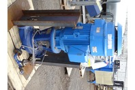 Motor Technology Inc  40HP Certical Centrifugal Pump  , 5KS324ST5711A