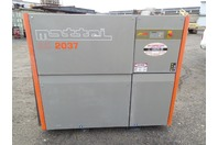 Mattei Rotary Screw Type Enclosed Air Compressor AC2037