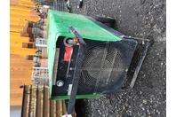 Patron  E40 Commercial/ Industrial Movable Air Heater  481 Volt, 3Ph , P40001