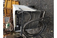 Patron  E40 Commercial/ Industrial Movable Air Heater  484 Volt, 3Ph , P40004