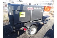 Lincoln Electric Turbo Diesel, DC Welder 2219 HRS, SAE-500