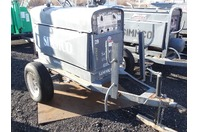 Lincoln Electric  250A DC Diesel Welder  , SA-250