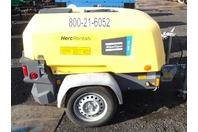 Atlas Copco  2018 Portable Diesel Air Compressor , APP513730