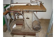 LF Seyferts 2HP Vintage Table Saw , 220/440v
