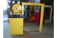 Dynaric  Automatic Strapping Machine  230V, 5.0AMPS , SD-400