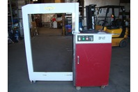 Dynaric Inc.  Automatic Strapping Machine  , DF-117B