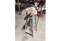Westinghouse  Buffer / Grinder, Stand alone , 1HP 3-PHASE