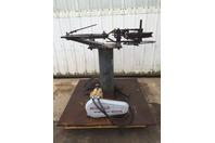 Hossfeld Universal Iron Bender , Size No. 2