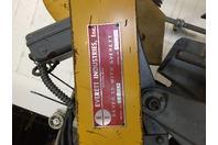 "Everett 14"" - 16"" Abrasive Cutt-Off Chop Saw, 7.5HP 230/460v 3-PH , 14-16"