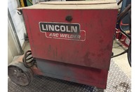 Lincoln Idealarc MIG Welder, Single Phase 230v , Sp-150