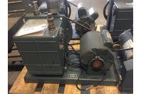 Welch Duo-Seal  Vacuum Pump, 1HP 115/230v , 20825-2