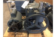 Welch Duo-Seal  Vacuum Pump, 1HP 115/230v , 1376 Z-02