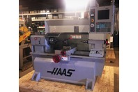 HAAS CNC Toolroom Lathe, Dorian Tool Holder , TL1