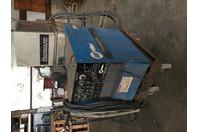 Miller  Syncrowave 250 TIG AC/DC Welder & Cooler , Kf907860