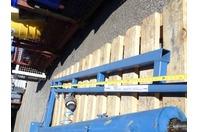 Gorbel  Freestanding Jib Crane,  100 LB. Capacity , 540889