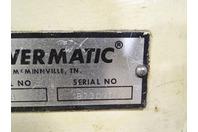 Powermatic  Disc Combination Sander  , 30B