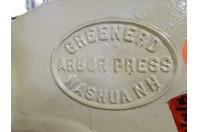 Greenerd  Arbor Press  , No 3 1/2