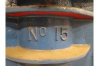 Greenerd  No.15 Vintage Arbor Press  , No 15