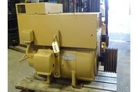 Westinghouse 40HP DC Motor Shunt Wound 500v, 40K6405
