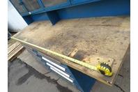 Vidmar Type Work Bench, Tool Cabinet Work Station , 10 Drawer