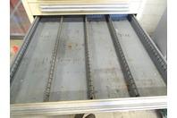 Stanley Vidmar  6 Drawer Industrial Tool , Cabinet