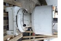 International Equipment Centrifuge 3/4 H.P, Size 2