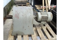 Falk  10 HP Motor,  37 RPM Output from Gearbox , 102-6EZ3-06A3