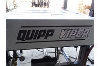 Quipp Viper Bottom-Wrap Kraft Paper Wrapper , Viper